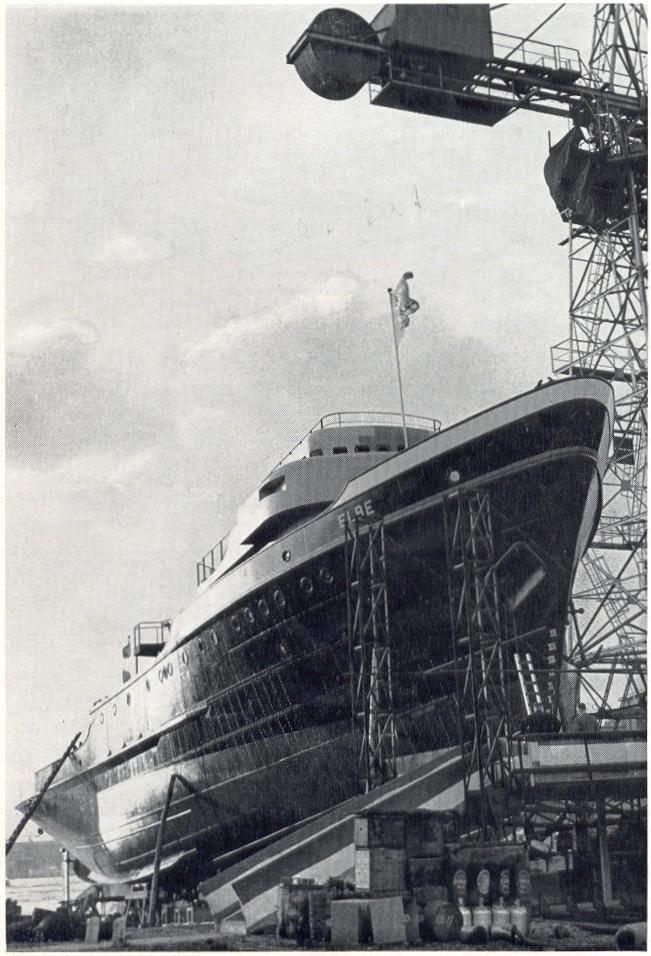 Historie 1959 1976 Elbe