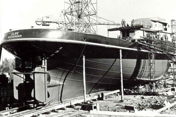 1958 elbe bouw